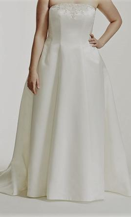 Inspire your bridal party with all our bridesmaid dresses, styles & ideas. Shop by color, price, silhouette and design trend to create your perfect look. $20 off regular price bridesmaid dresses | Ends December 11 *Ends 12/11/ Price as marked online. David's Bridal. Long Bridesmaid Dress with Lace Bodice. F $