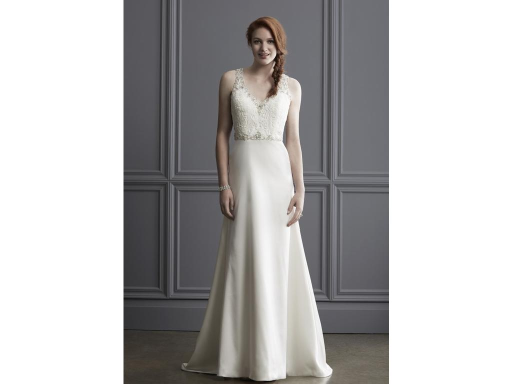 Other Cassidy Sara D701 650 Size 10 New Un Altered Wedding Dresses