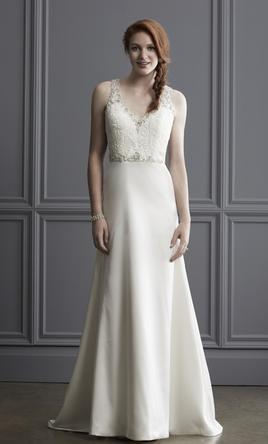 Other Cassidy Sara D701 550 Size 10 New Un Altered Wedding Dresses