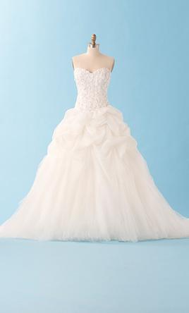 Alfred Angelo 227 14