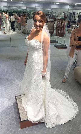 Alfred Angelo 801 6
