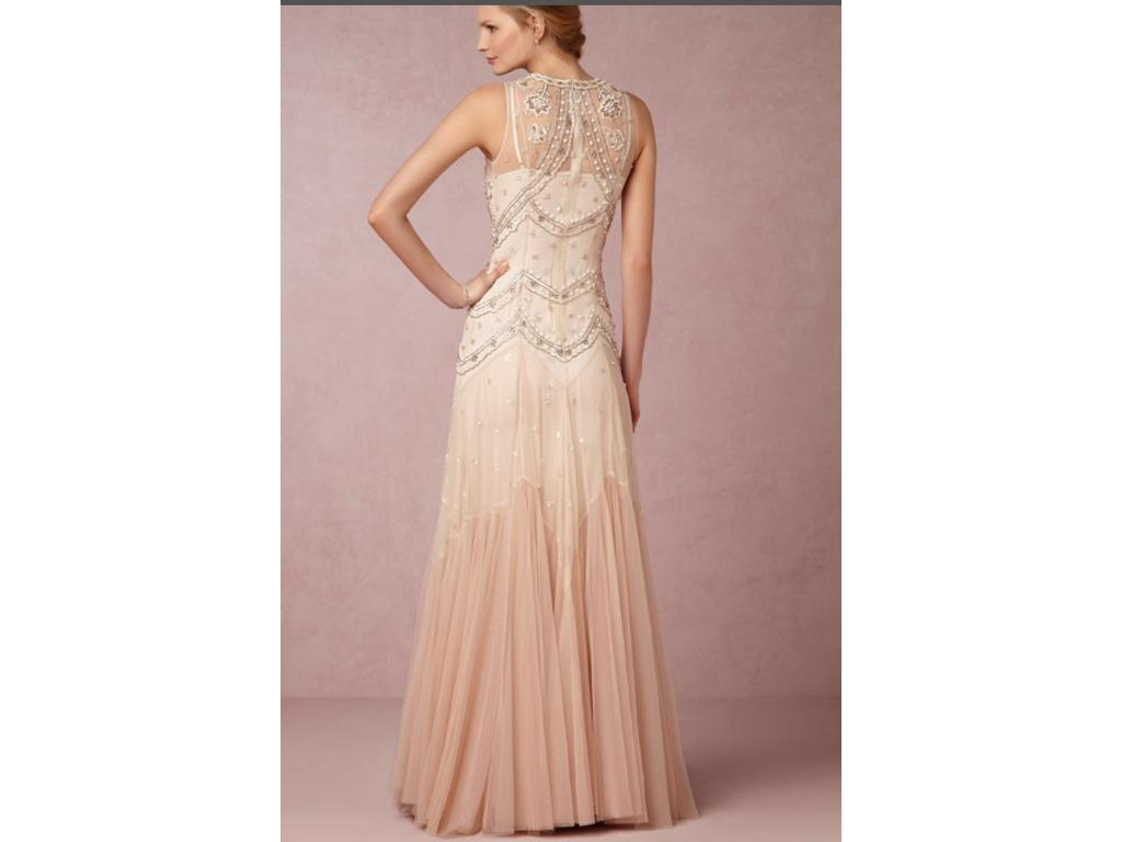BHLDN Cate 600 Size 4