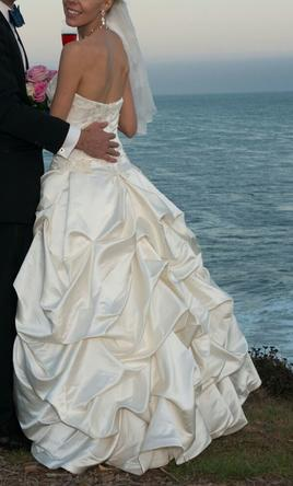 Kirstie kelly custom 550 size 2 used wedding dresses pin it add to kirstie kelly custom 2 junglespirit Image collections