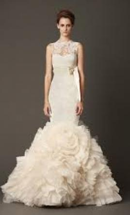 Vera wang lark 4500 size 6 new un altered wedding dresses pin it add to vera wang lark 6 junglespirit Gallery