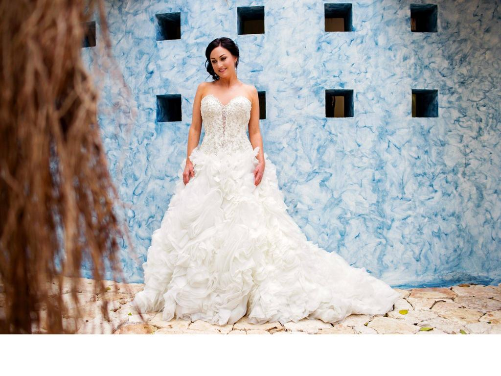 Magnificent Used Allure Wedding Dresses Mold - All Wedding Dresses ...
