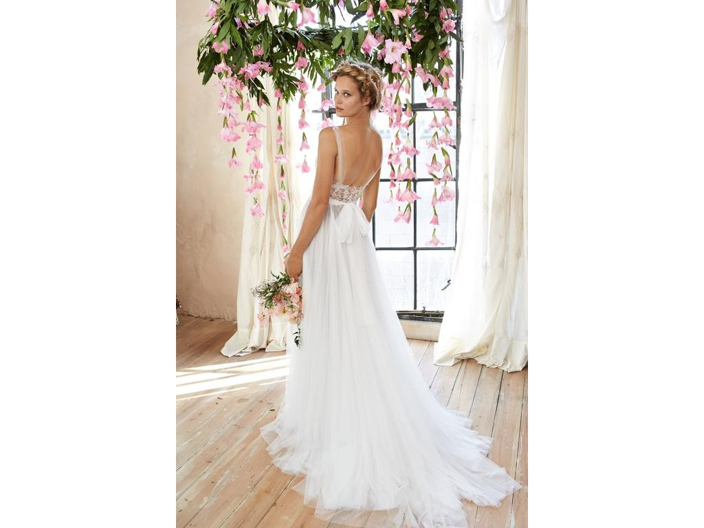 Wedding Dresses For USD 800 : Watters penelope buy this dress for a fraction of the salon price on