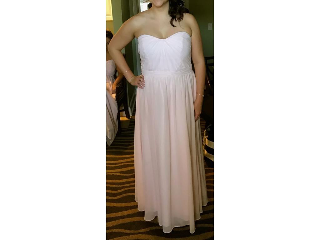 Alfred Angelo 7361L, Size: 16