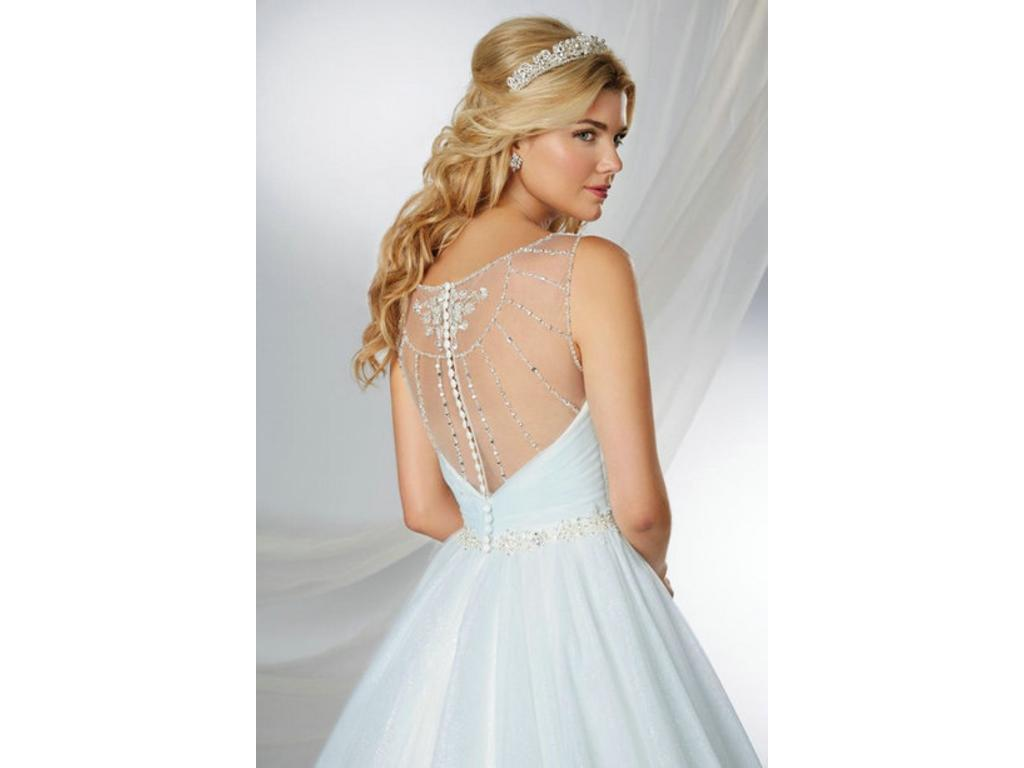 Alfred Angelo 244, $1,199 Size: 16W