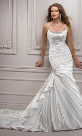 Maggie Sottero Eve 6