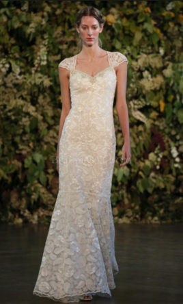 Claire Pettibone Gabrielle (Gothic Angel Collection) 10