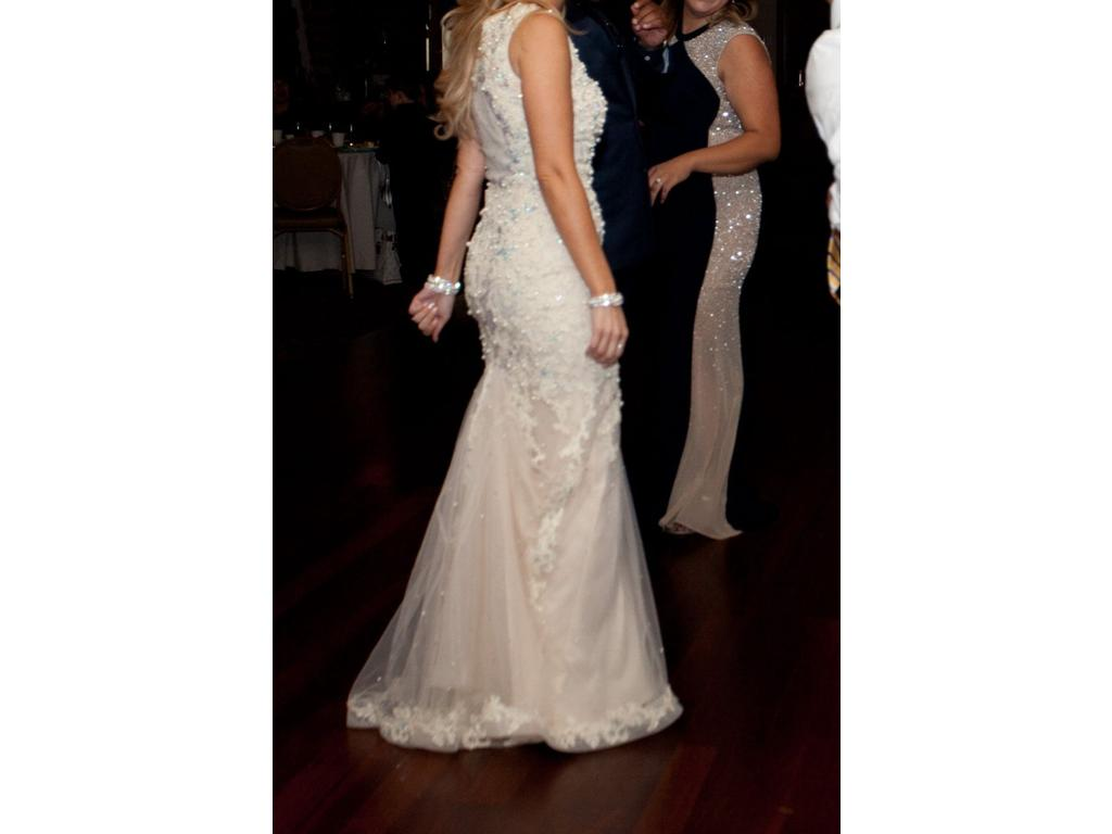 Other 369 size 2 used wedding dresses for Size 2 wedding dress
