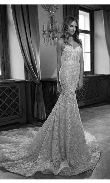 Wedding Dresses USD 7000 : Berta size used wedding dresses