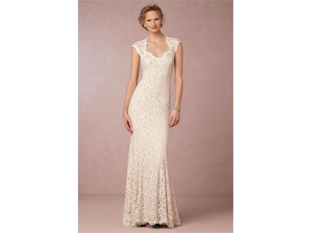 Bhldn marivana 400 size 12 used wedding dresses for Bhldn used wedding dresses