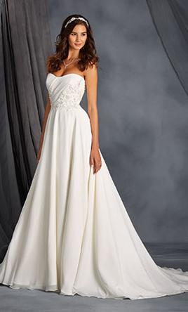 Alfred Angelo 2562 16W