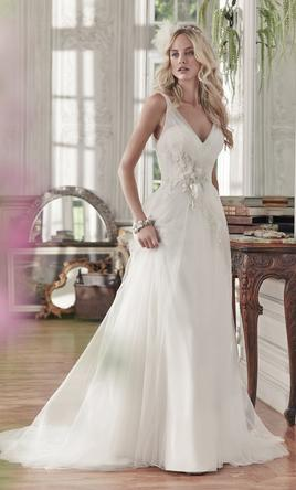 Maggie Sottero Ladelle 16