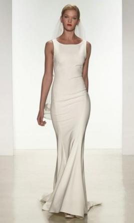 Amsale wedding dresses for sale preowned wedding dresses for Ryan and walter wedding dress prices