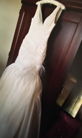 Private Collection Luly Yang Seattle Custom Dress 800