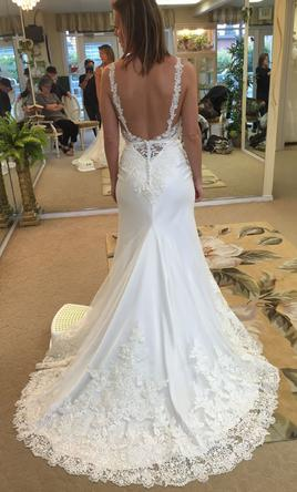 Perfect Preowned Wedding Dresses