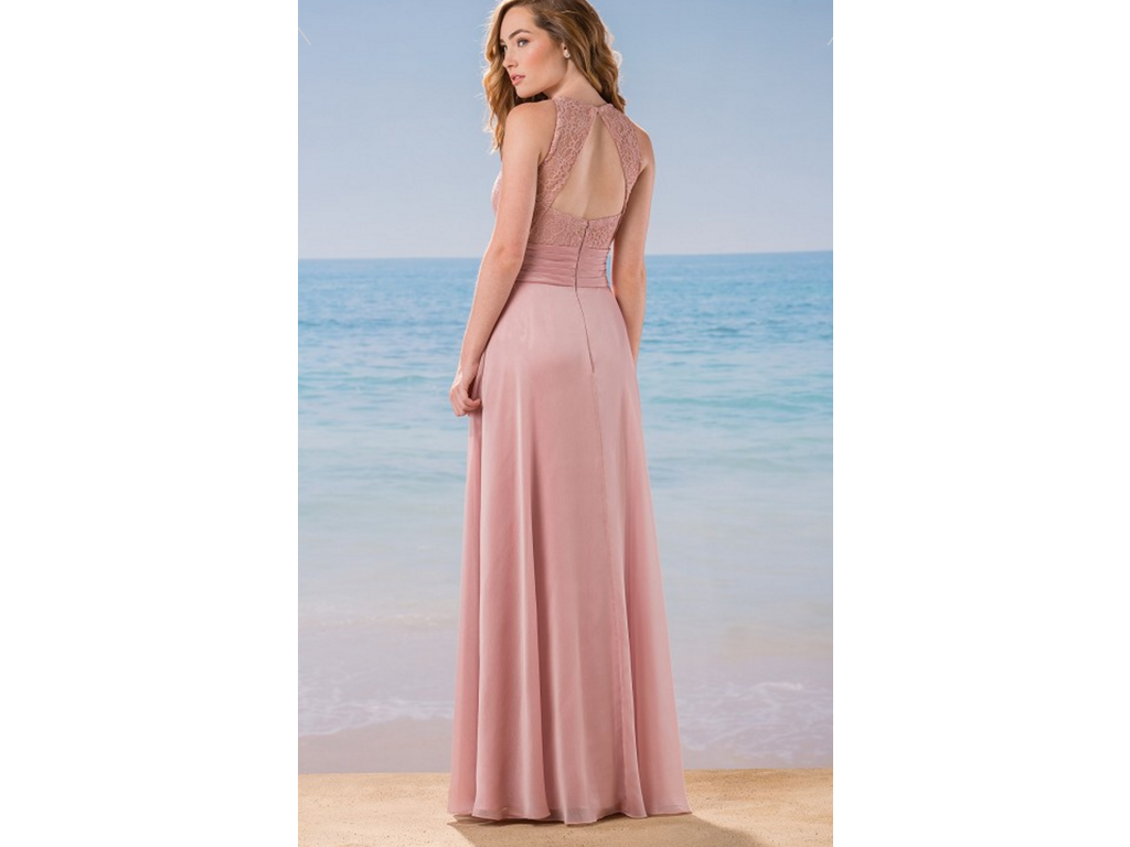 Bridesmaid dresses jasmine belsoie discount wedding dresses for Pittsburgh wedding dress stores