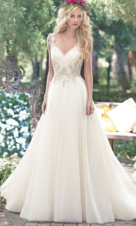 b5b8f294a8 Pin it · Maggie Sottero shelby 12