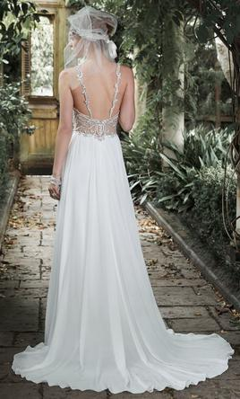 bbb273182751a Maggie Sottero Jeanette, $1,050 Size: 8 | Sample Wedding Dresses
