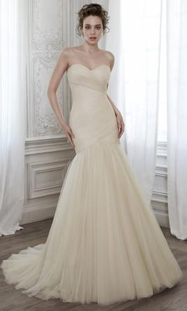 Maggie Sottero Lacey 10
