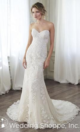 Maggie Sottero Arlyn 5ms146lu 6