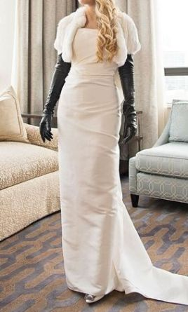 Lanvin $2,500 Size: 4 | Used Wedding Dresses