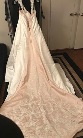Alfred Angelo 18W