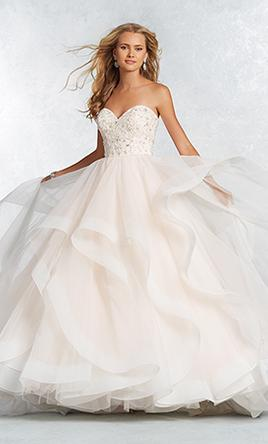 Wedding Dresses For Sale.Alfred Angelo Style 2626