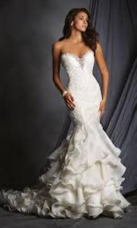 Alfred Angelo 2527 12