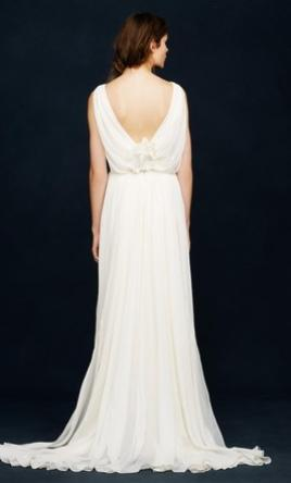 J. Crew Marlowe Gown / item 09706, $370 Size: 0 | New (Un-Altered ...