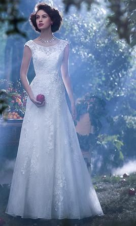 Alfred angelo snow white 239 300 size 12 used wedding dresses pin it alfred angelo snow white 239 12 junglespirit Choice Image