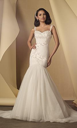 Alfred Angelo 2448 10