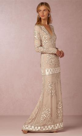 Other BHLDN Lake Gown 2