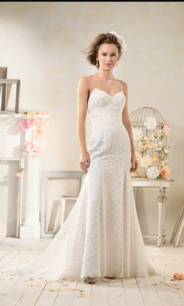 Alfred Angelo 8528 8