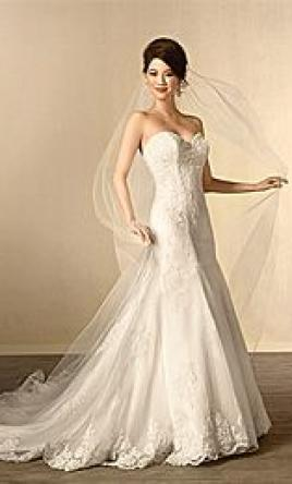 Alfred Angelo 2438 10