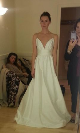 Other Kate Mcdonald Mccants Bridal Gown 00