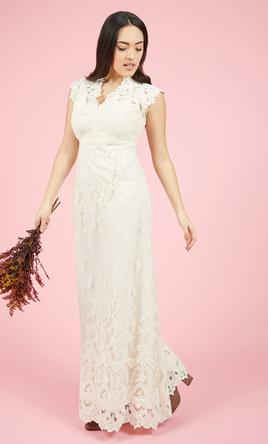 d12d2a686afe Pin it · Other ModCloth Memorable Matrimony Maxi Dress 16