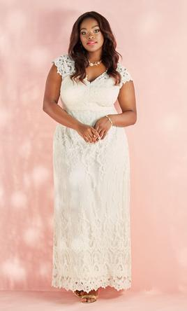 Other ModCloth Memorable Matrimony Maxi Dress 16