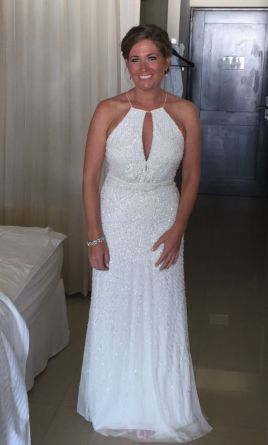 Other Adrianna Papell, $200 Size: 8 | Used Wedding Dresses