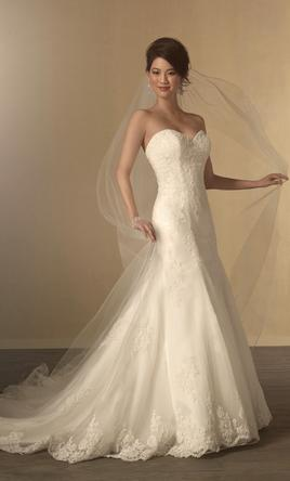 Alfred Angelo 2438 2