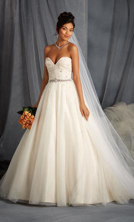 Alfred Angelo 2573 16
