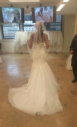 Alfred Angelo 2526 10