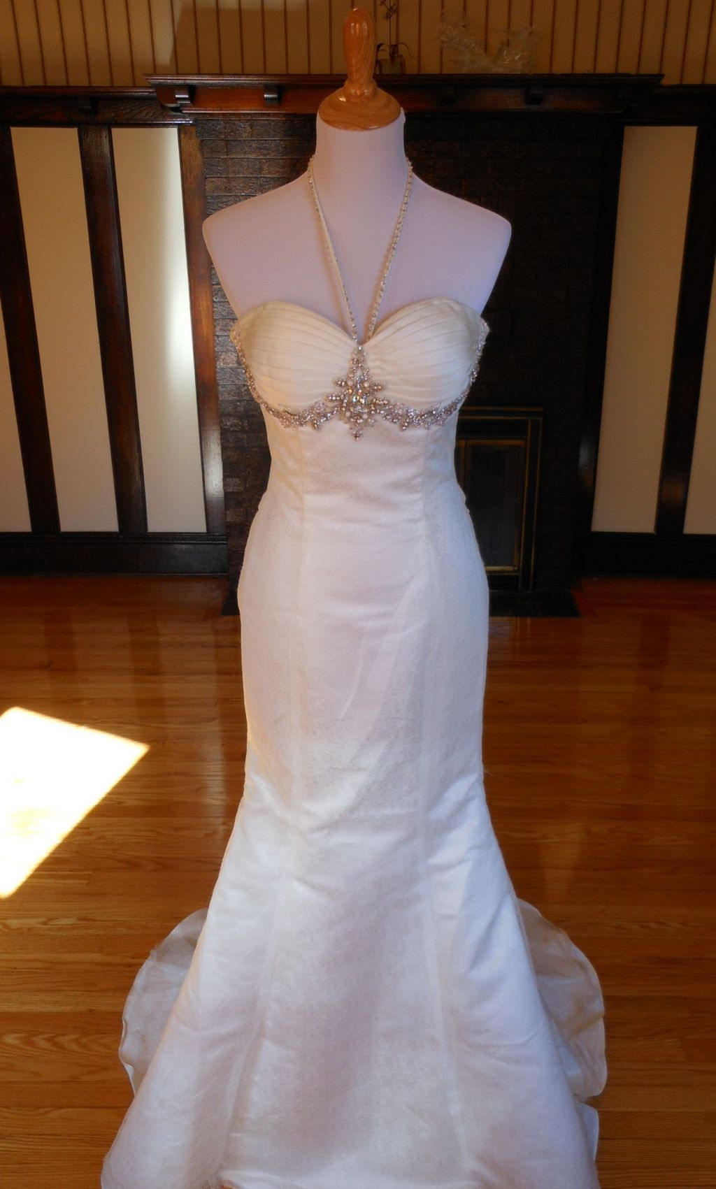 lilly 99 size 8 new un altered wedding dresses