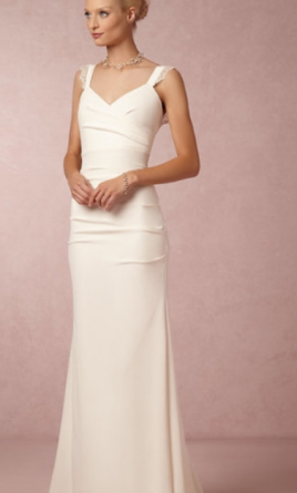 Nicole Miller Alexis Gown 4