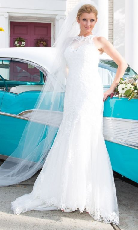Beautiful La Sposa Wedding Dress Image Collection - Womens Dresses ...