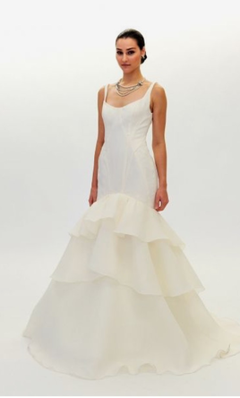 Zac posen truly wedding dresses for sale preowned for Zac posen wedding dresses sale