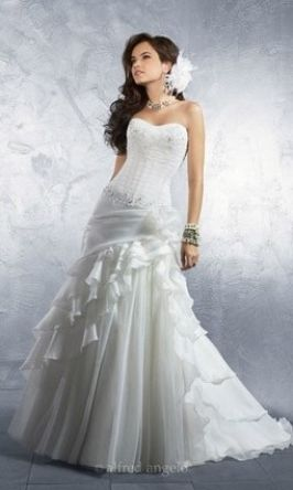 Alfred Angelo 2177C Modern Fit 10