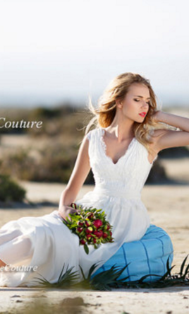 Other Bohemian Wedding Gown 10